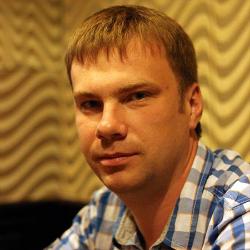 Сергій Гудков