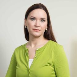 Наталия Горбенко