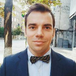 Андрій Ковальов