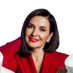 Татьяна Бурда