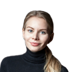 Юлия Буряк