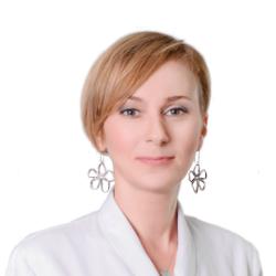 Юлия Маслий