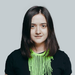 Khrystyna Boyko