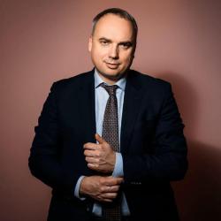 Volodymyr Stavniuk
