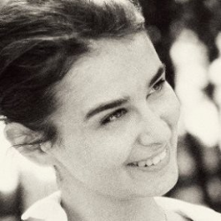 Anastasiia Serhiienko