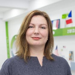 Olga Aksyonenko