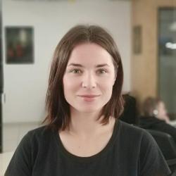 Alina Shylova
