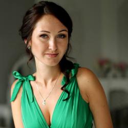 Daria Alymova