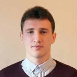 Yuriy Malyi