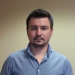 Oleksandr Smiian