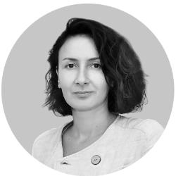 Ольга Перетятько