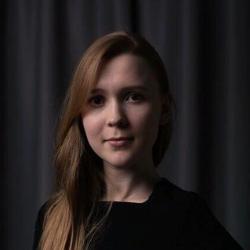 Elena Mazhuha