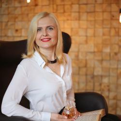 ЕЛЕНА ПАНАСЮК