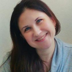 Наталия Саратовцева