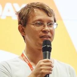 Andrii Rodionov