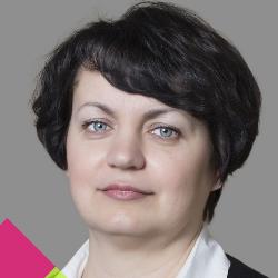 Лариса Врублевська