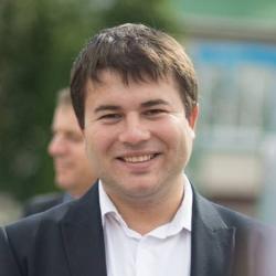Григорій Лісничий