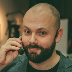 Viacheslav Rudnytskyi