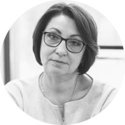 Надія Гладкевич