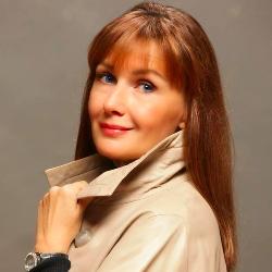 Наталія Калиніна