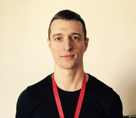 Олексій Маркуц
