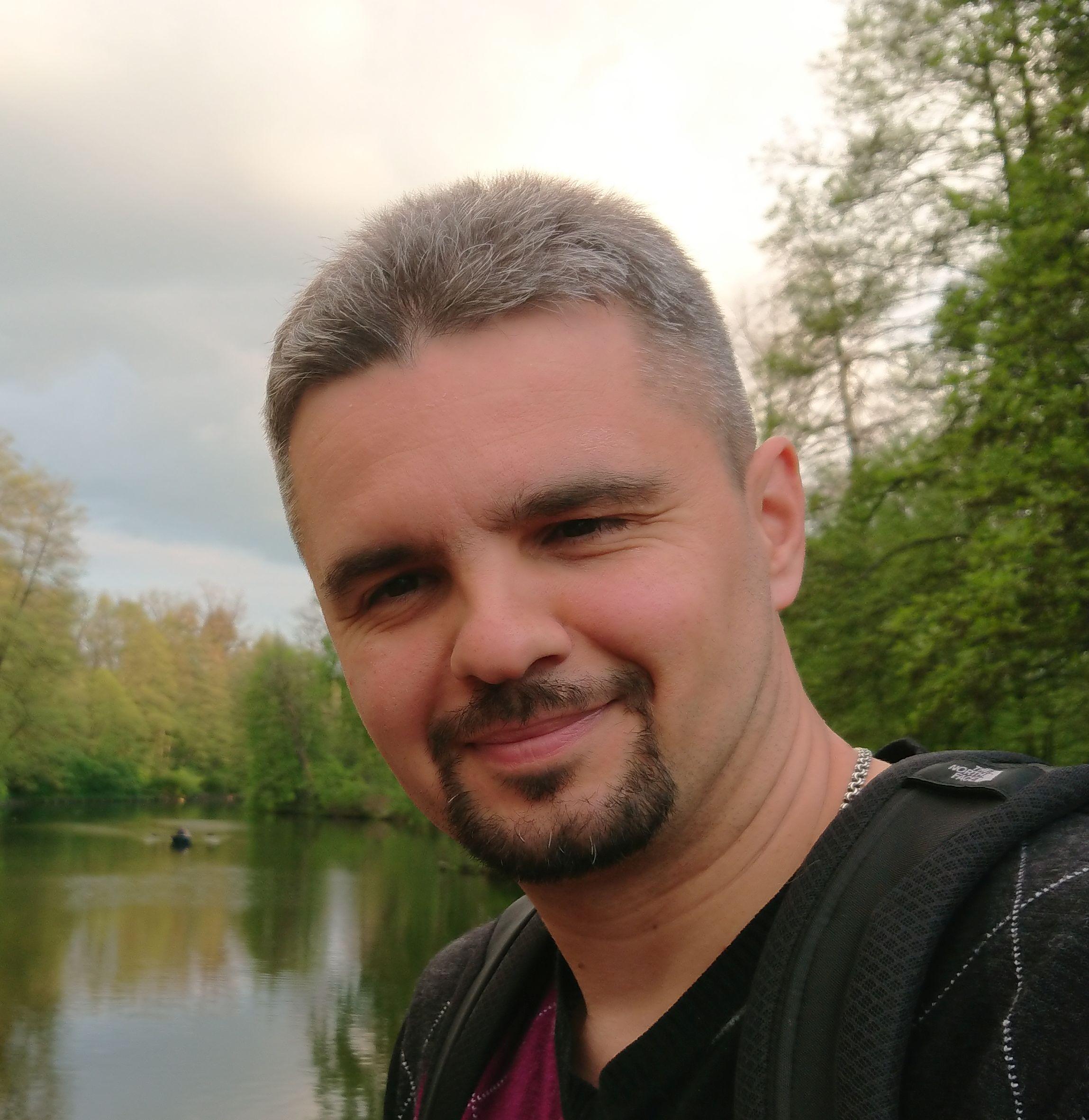 Юрій Тарасинський