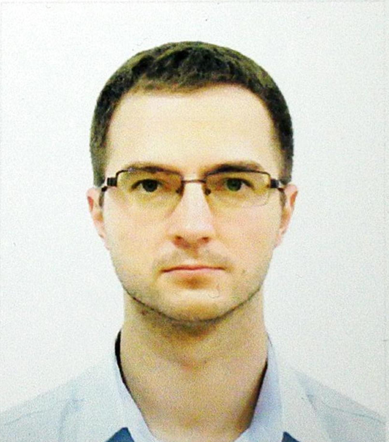 Сергій Бобров