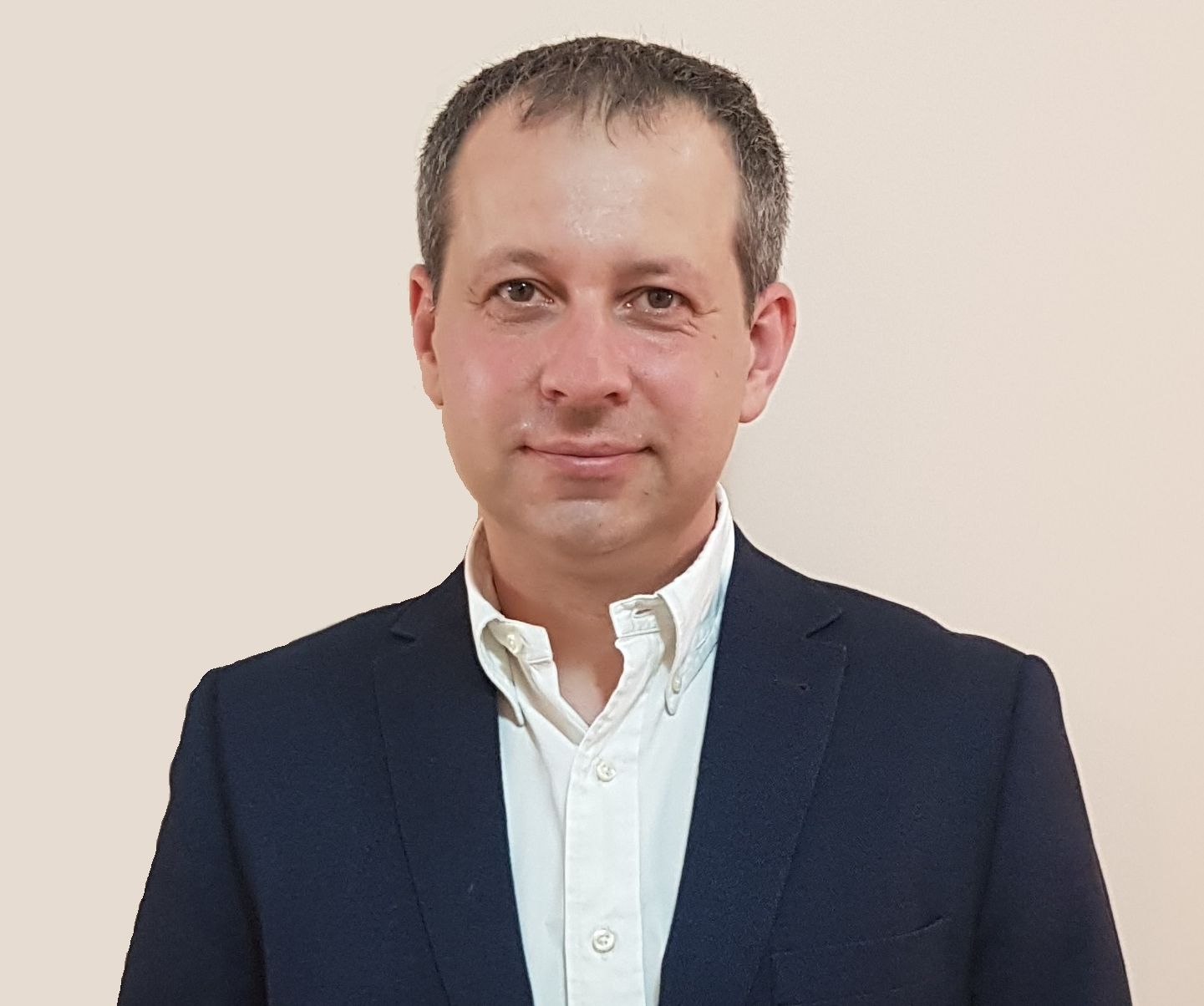 Михайло Коденцов