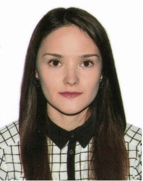Ольга Куц
