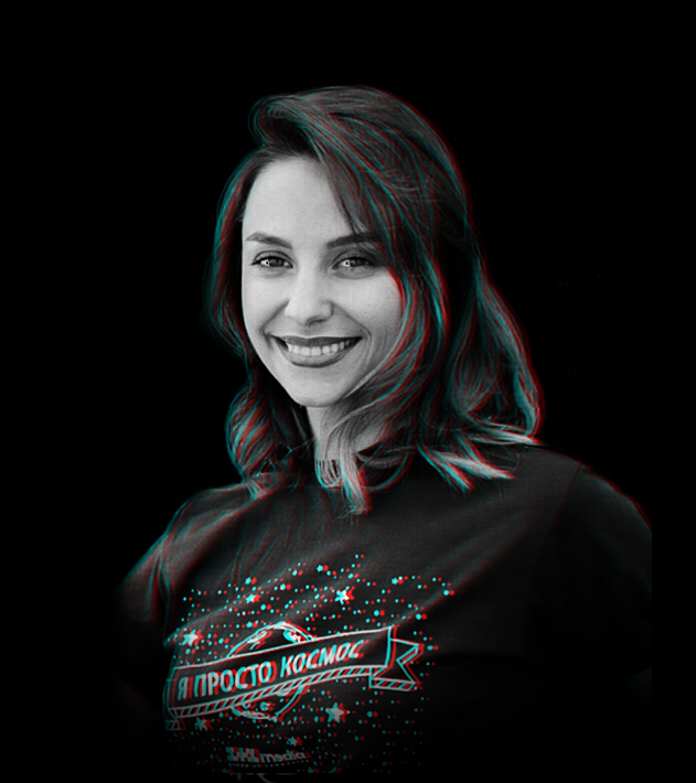 Ірина Никончук