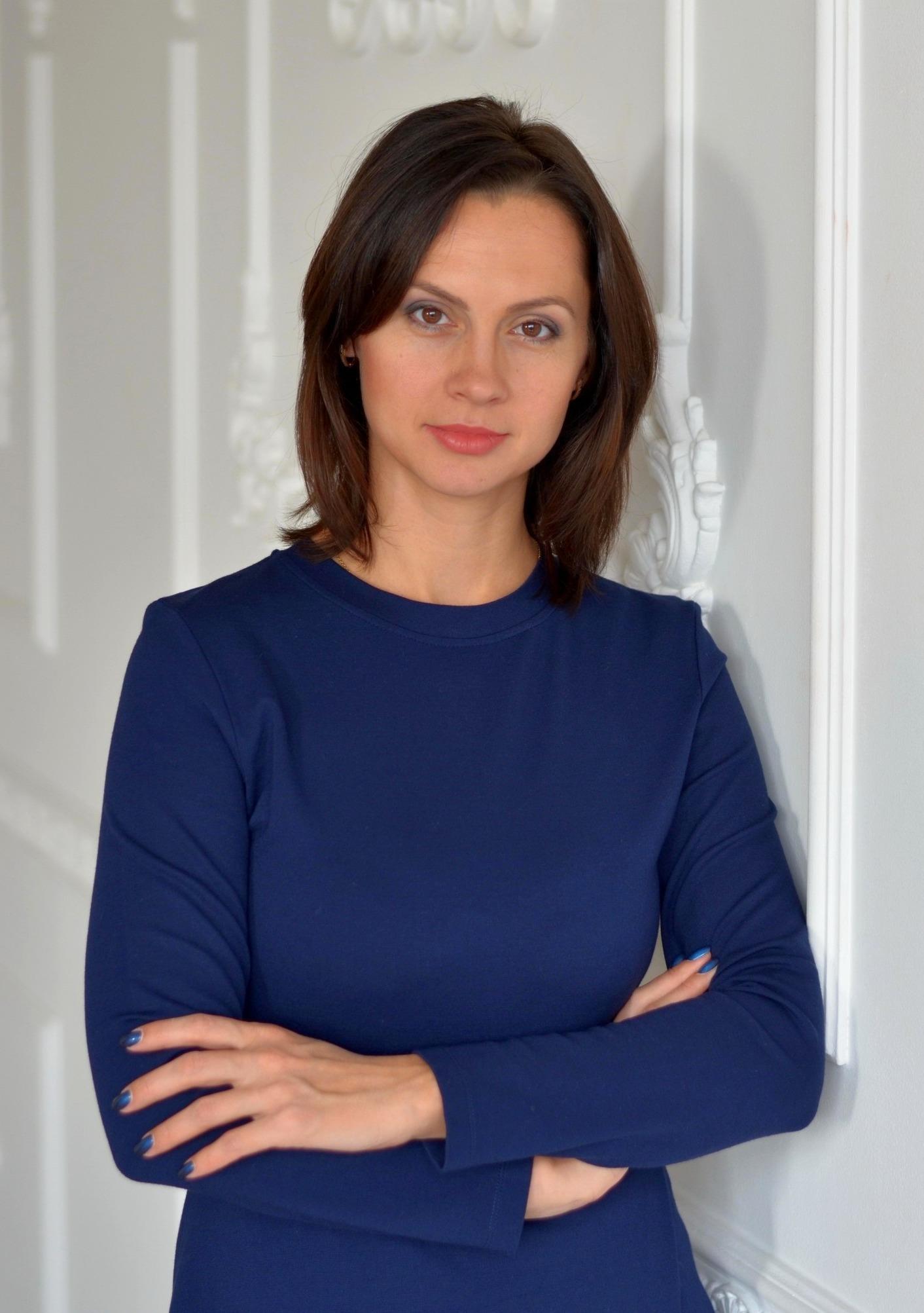 Абашкина Екатерина