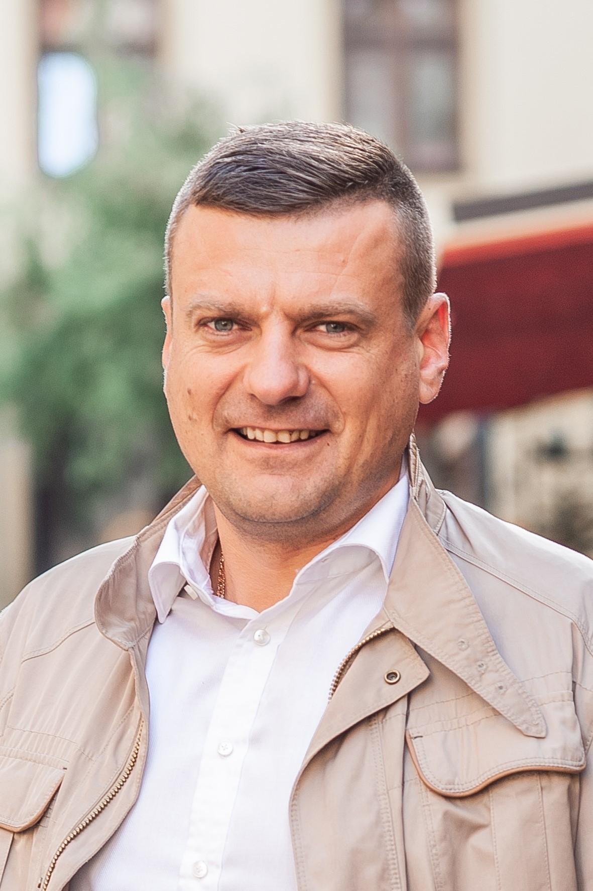 Ігор Дулин