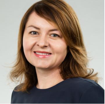 Ірина Максименко