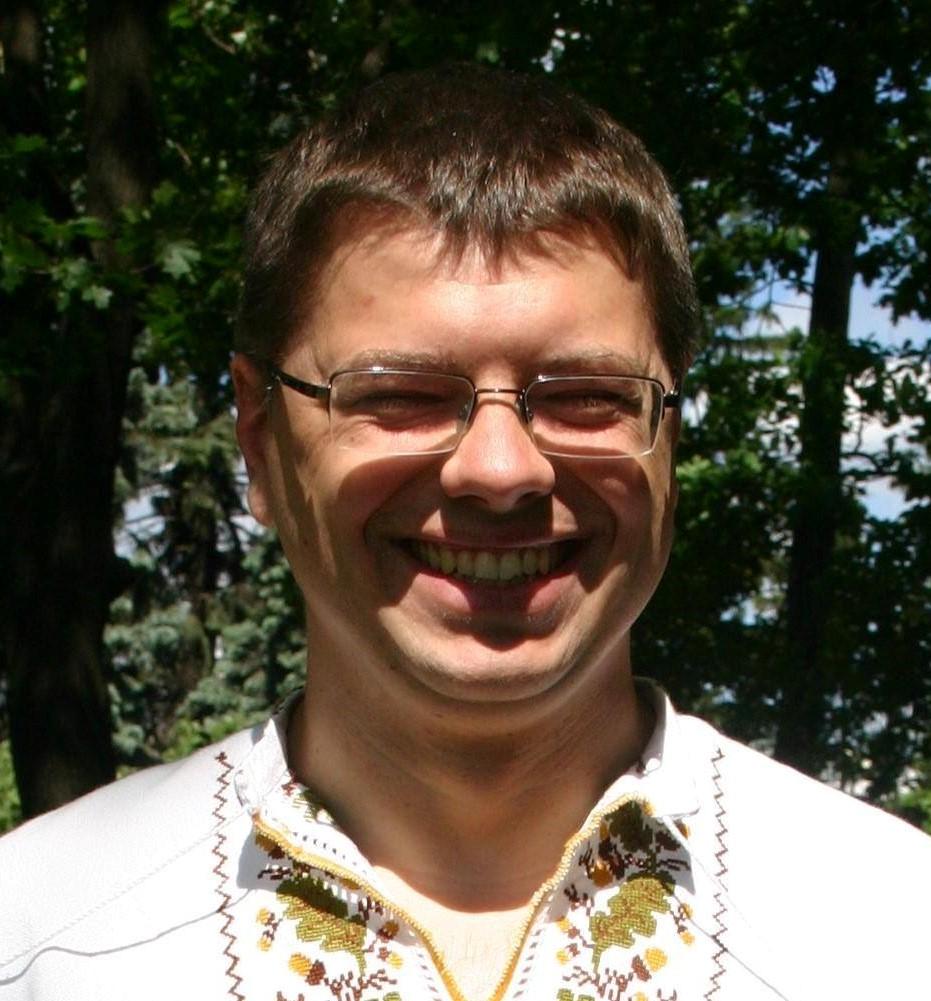 Андрій Осипов