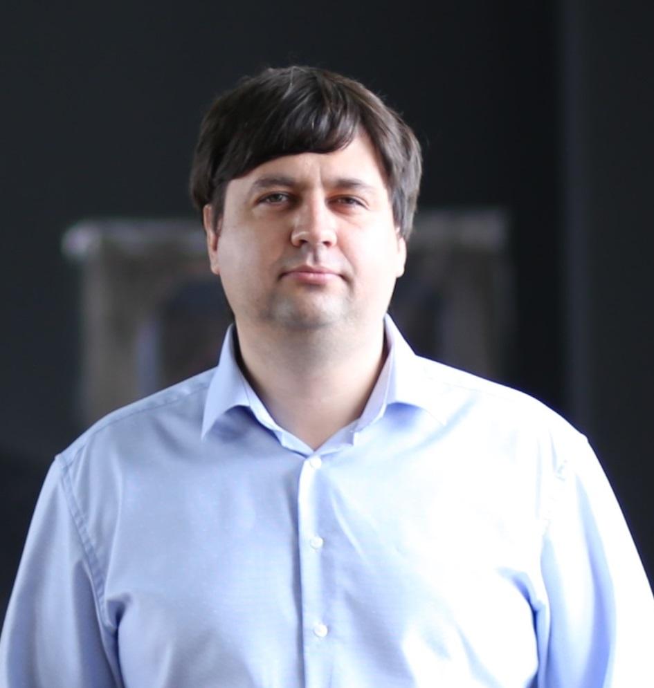 Andriy Trofimov