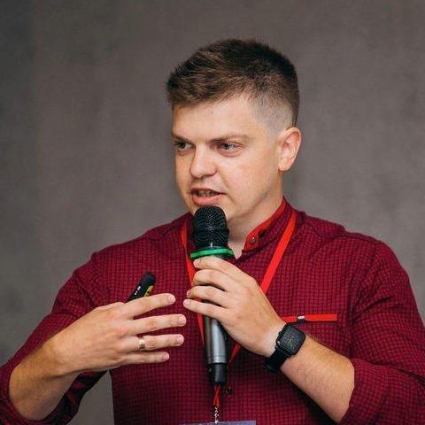 Svyatoslav Logyn