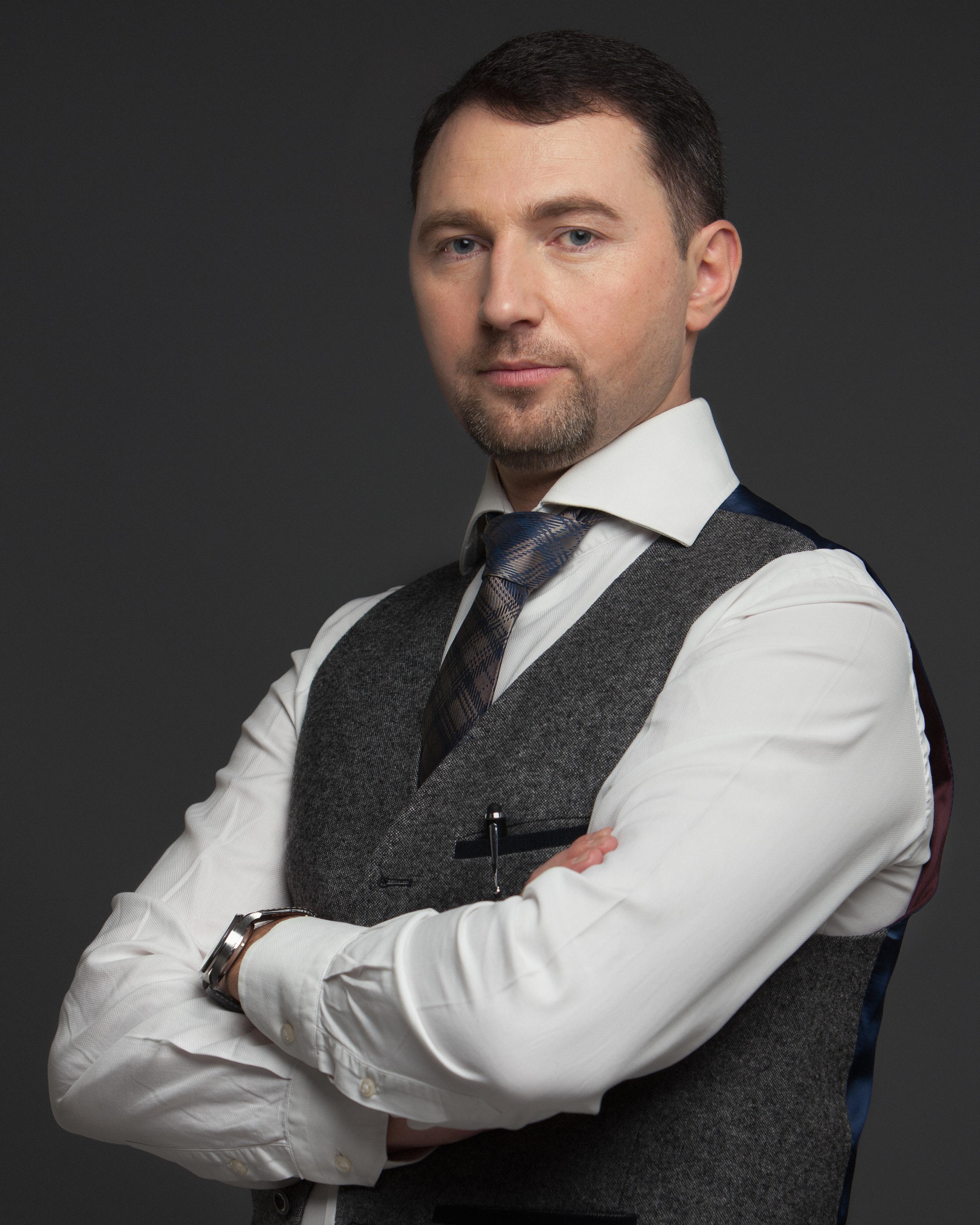 Олег Вдовичен