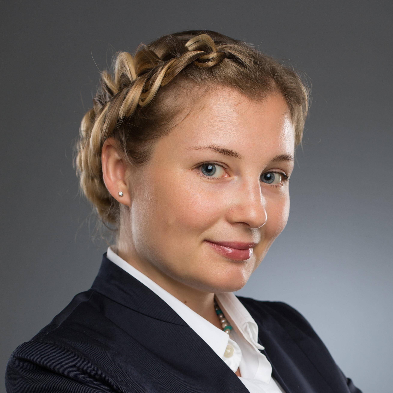 Наталія Радченко