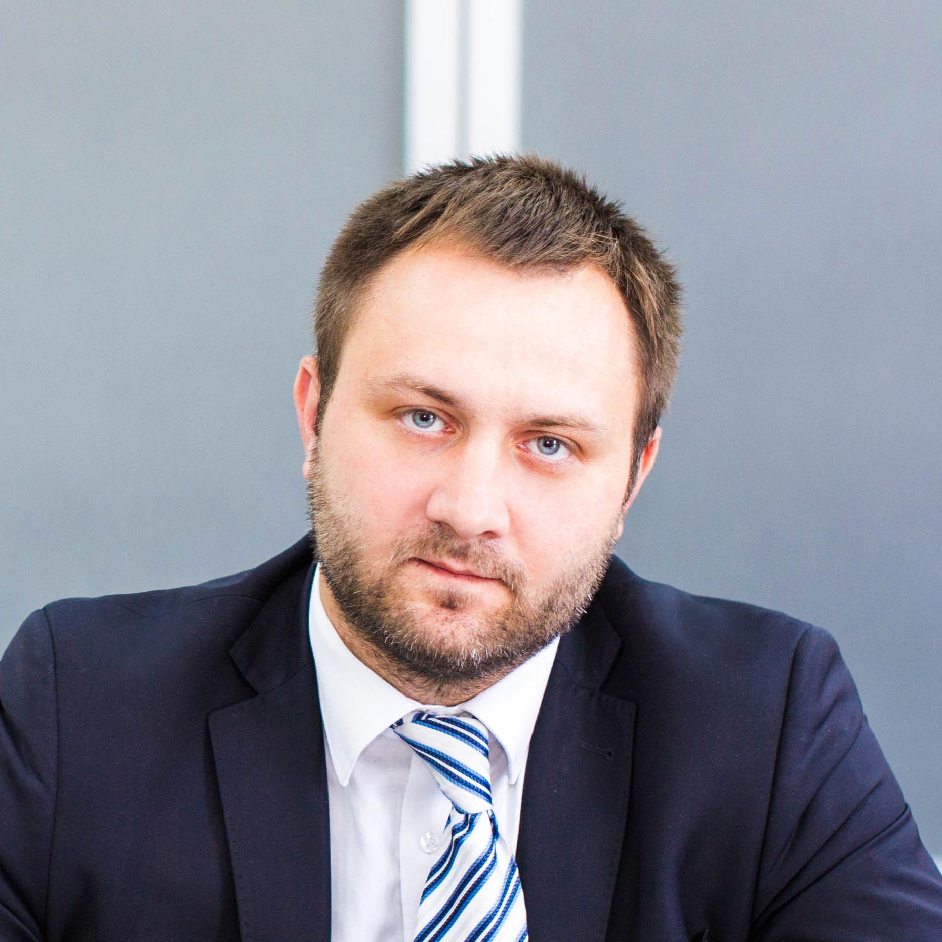 Андрій Реун