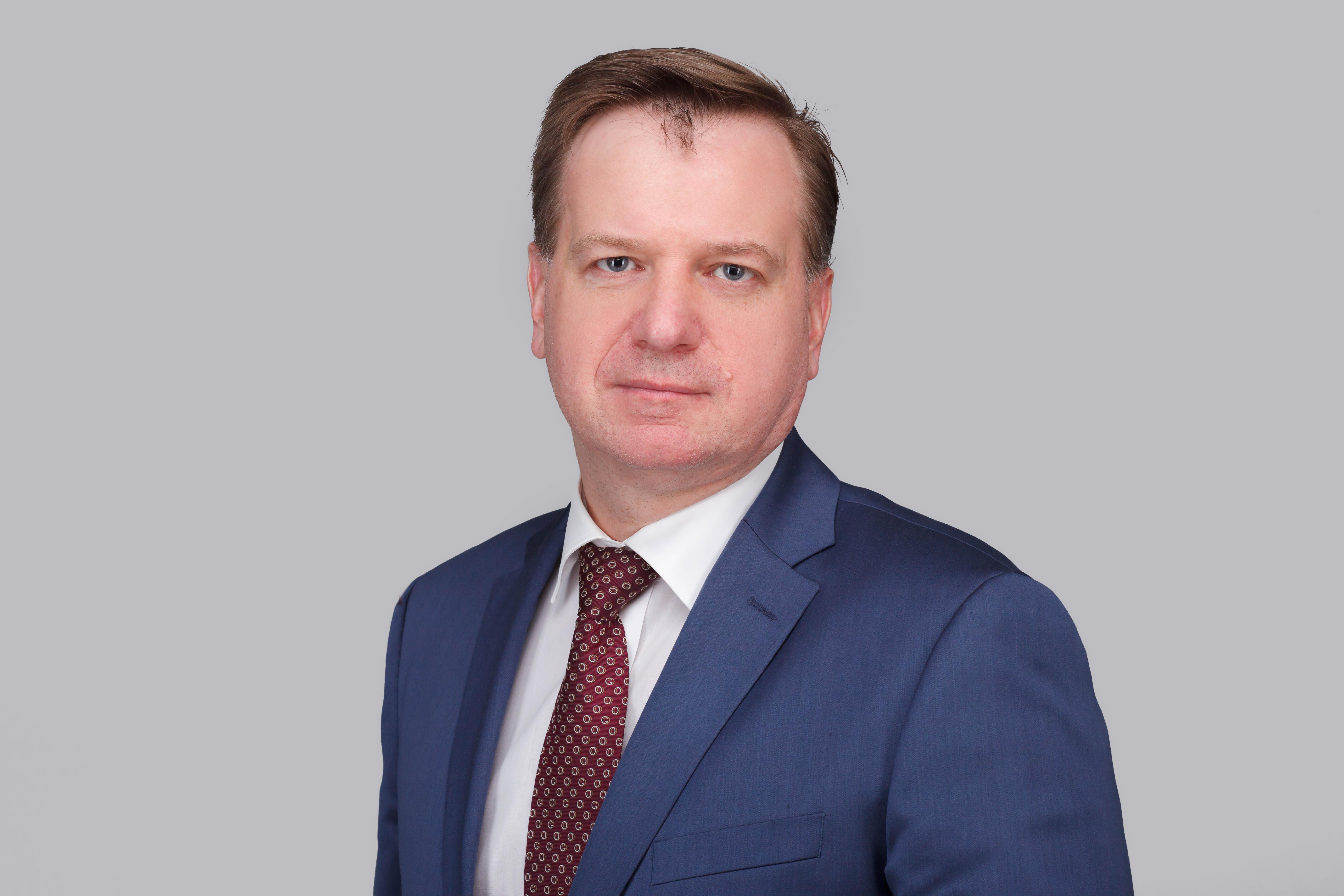 Владислав Соколовський