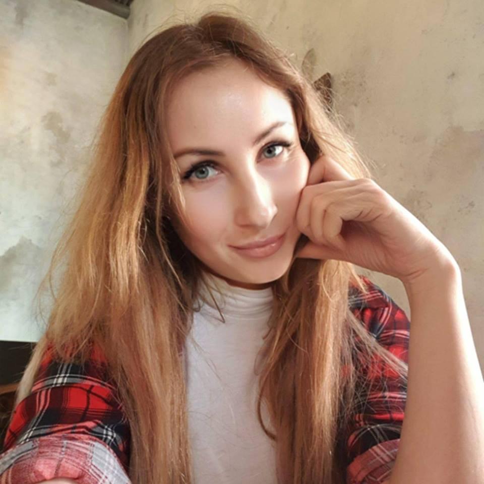 Анна Мишук