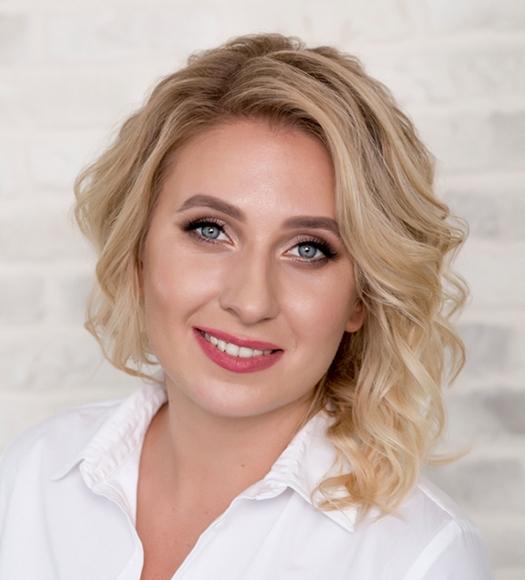 Наталья Гайкалова