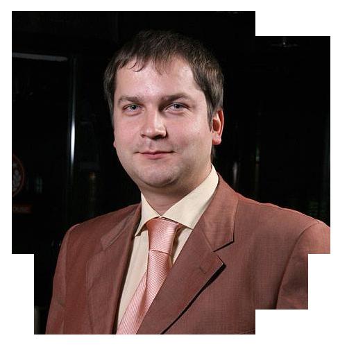 Сергій Чорний