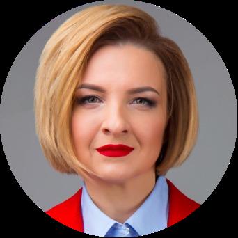 Ірина Вовк