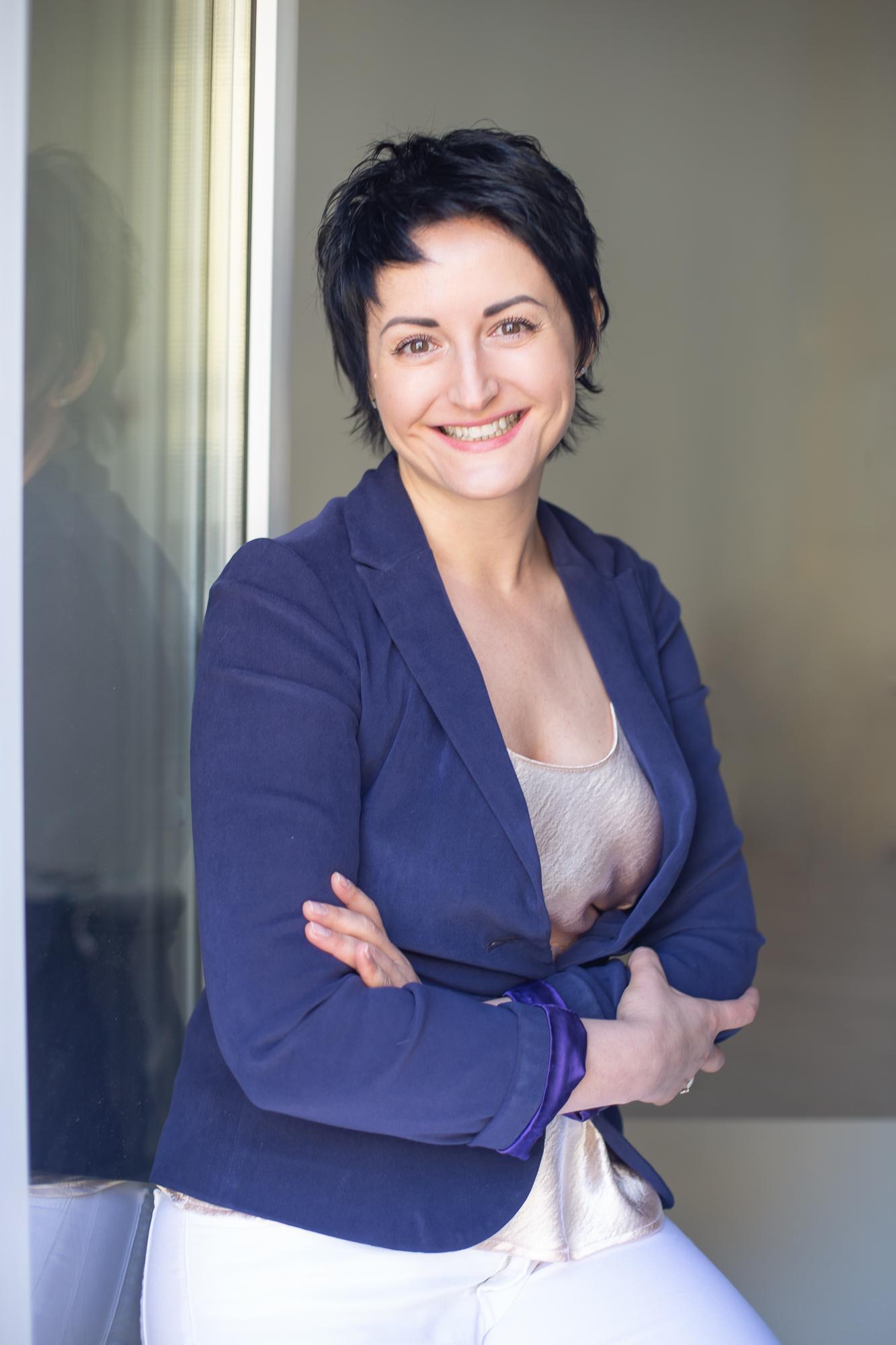Наталя Кравченко