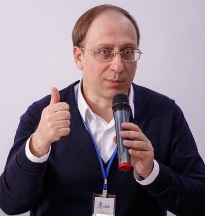 Сергій Біденко