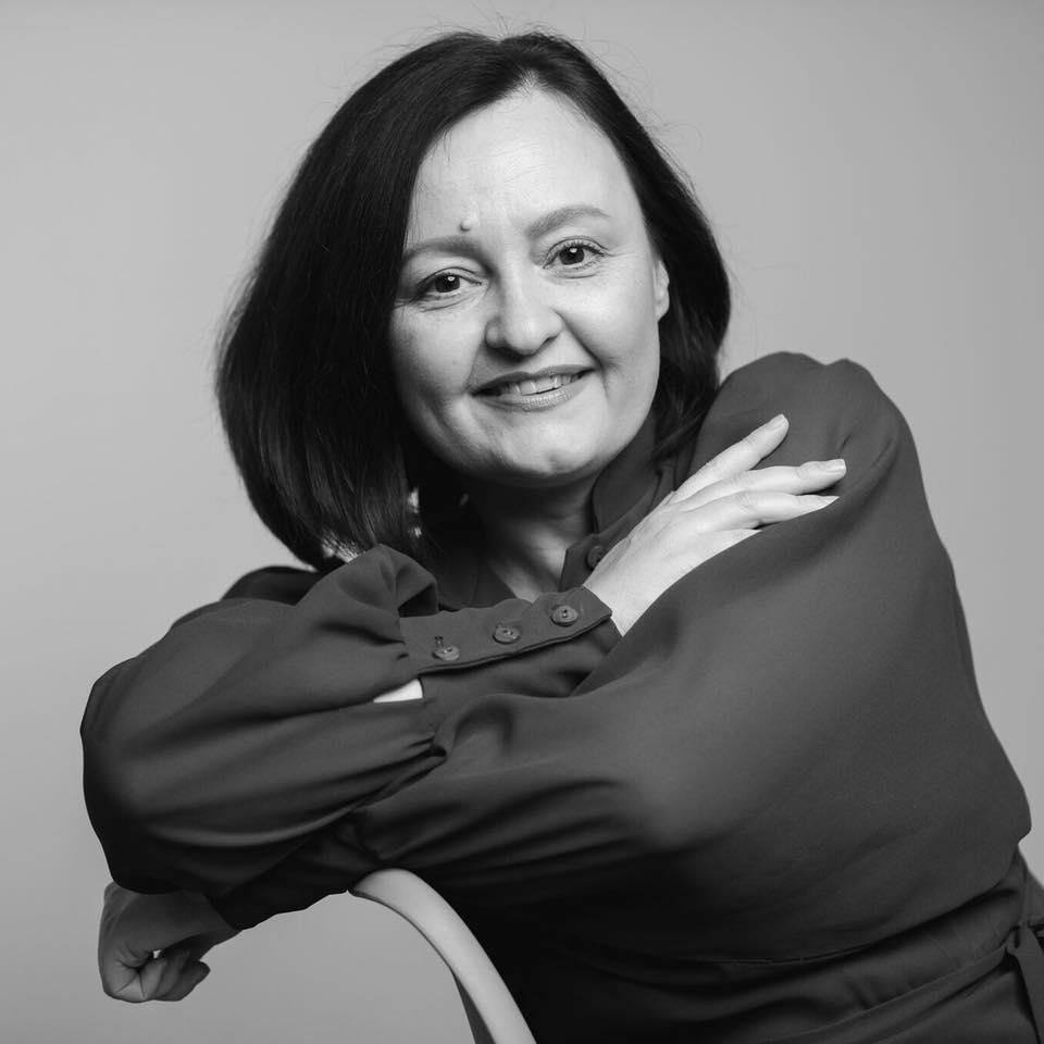 Ірина Золотаревич
