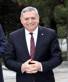 Али Хаберал