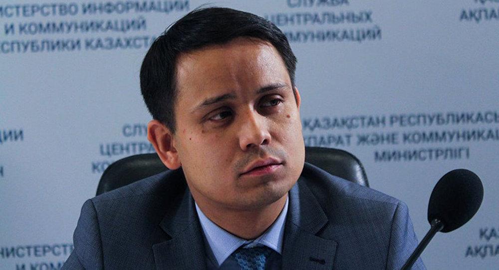 Бейбут Есенбаев