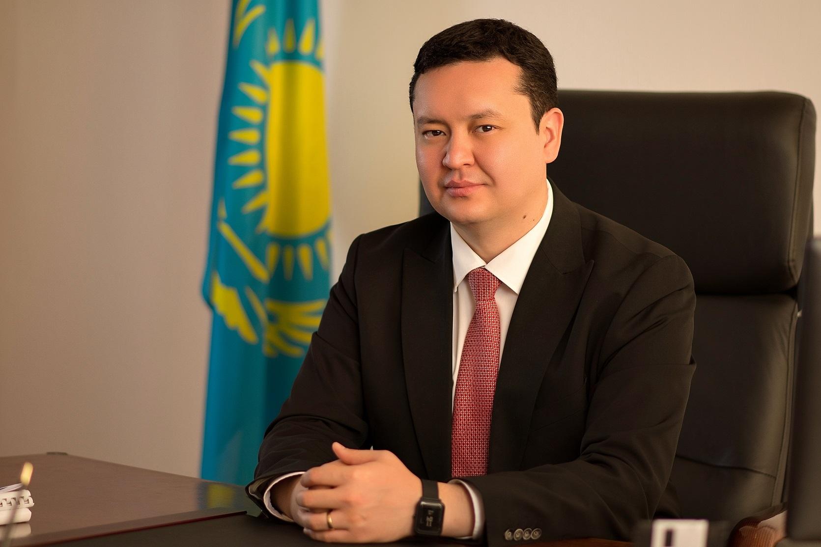Олжас Абишев